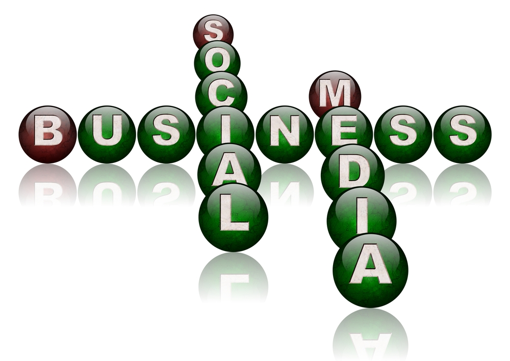 Using Social Media For Business