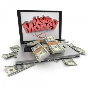 Simple Ways To Make Money Online