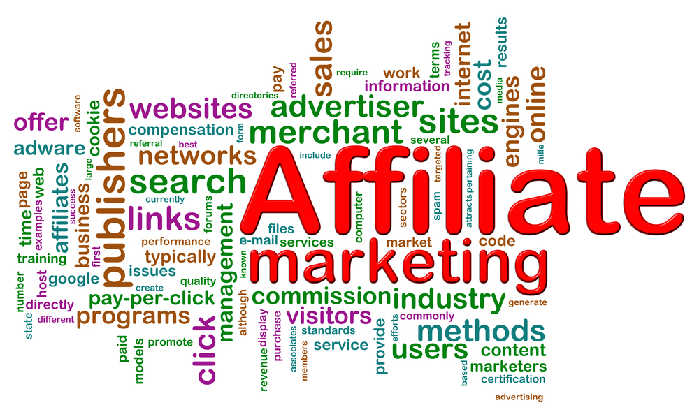 Top Affiliate Marketing Programs